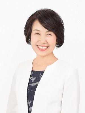 久保田富美子