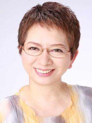 唐﨑 惠子