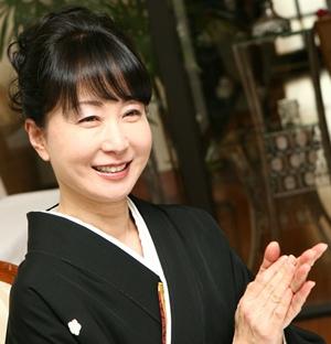 金井美枝子