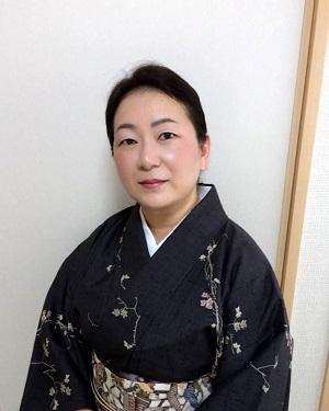 岡野 久美