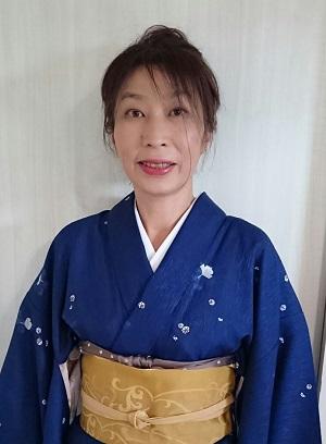 井坂 孝子