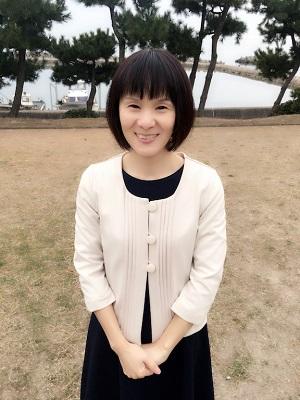 no.5854__結婚相談所 porte_福田 春美