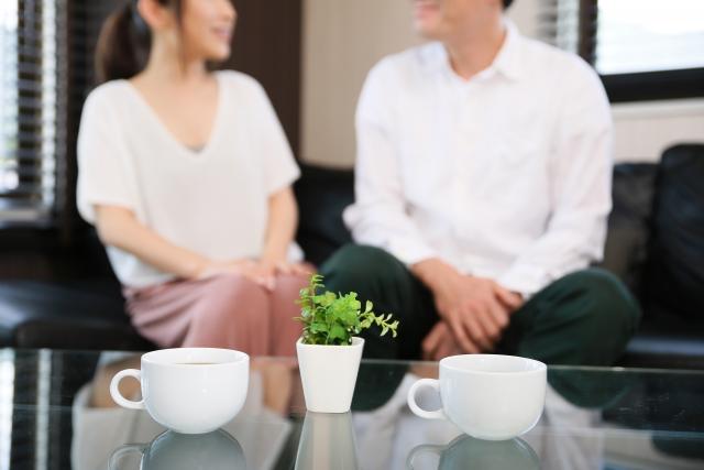 日本仲人協会座談会
