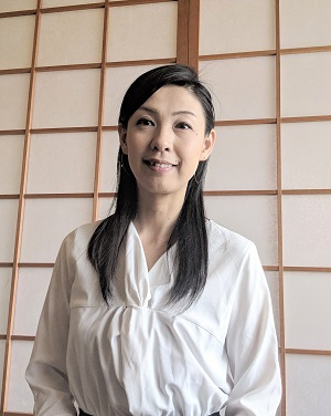 鈴木利津子