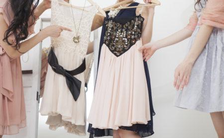 婚活パーティーはどんな服装が良い?女性の定番婚活ファッションとは