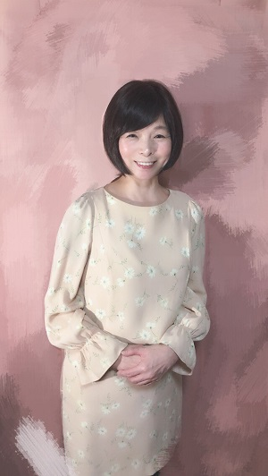 大渕 久子