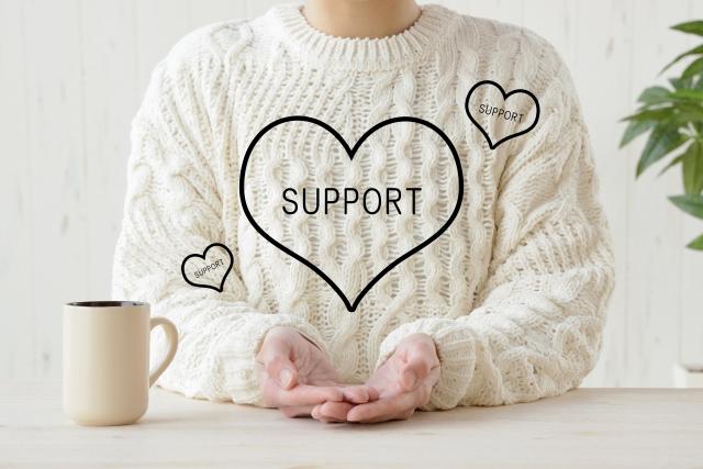 結婚相談所のメリット③仲介型でサポートが充実している