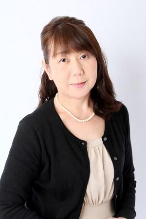 夏川 京子