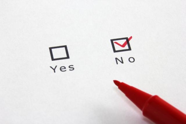 結婚相談所でメールやLINEを交換した後のお断りについて。角が立たない断り方は?