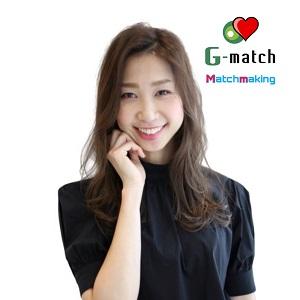 no.7126_神戸御影支部_G-match Matchmaking_山越 裕美子
