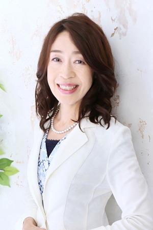 no.7161_小平中央支部_mariage Lahina(マリアージュ ラヒナ)_遊佐勢津子