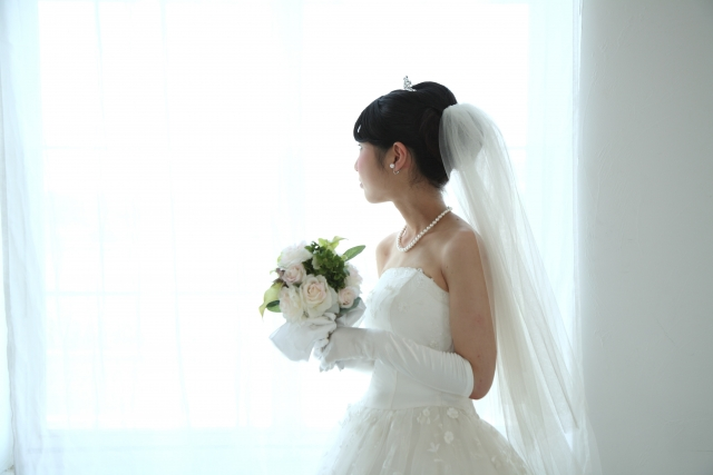 結婚したいなら