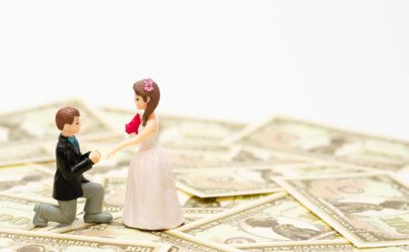 結婚相談所にかかる費用
